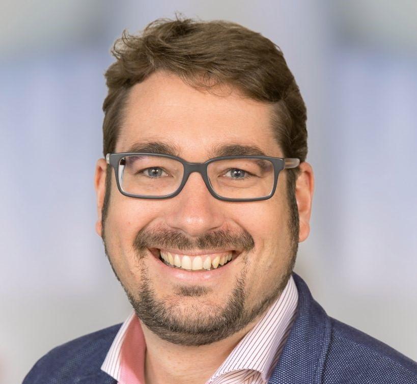 Florian Lendholt