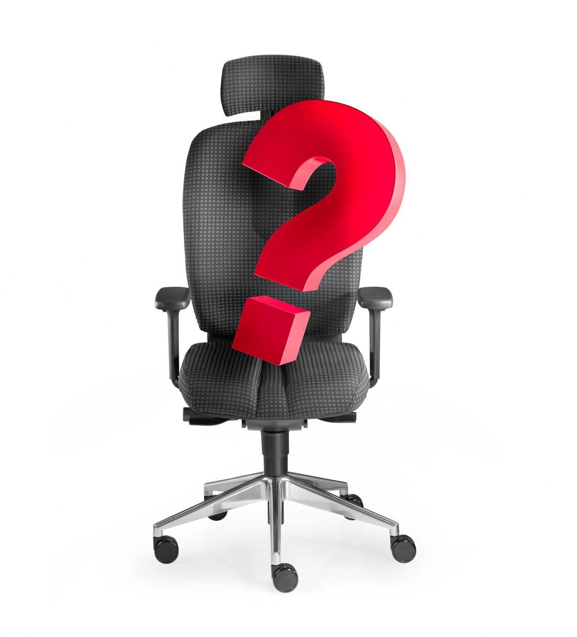 Nachbesetzung Stuhl