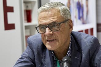 Prof. Dr. Uwe Janssens