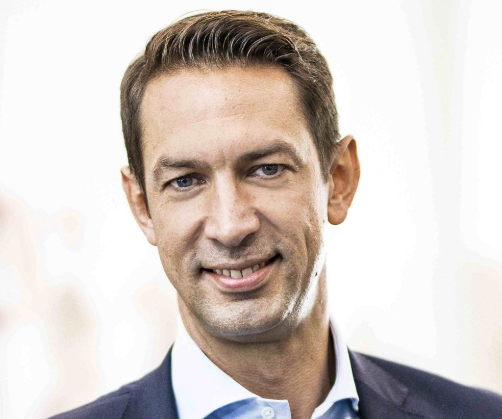 Dr. Nicolas Krämer, Rheinland Klinikum