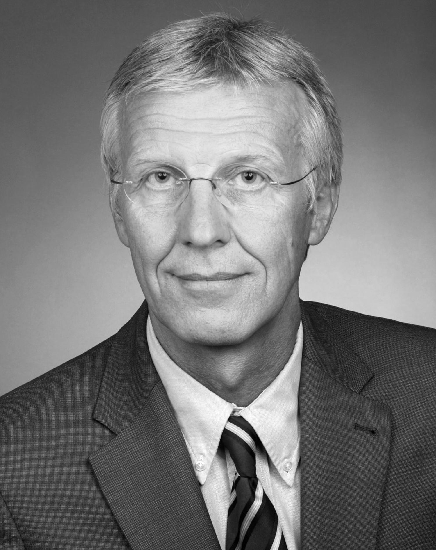 Siegfried Hasenbein