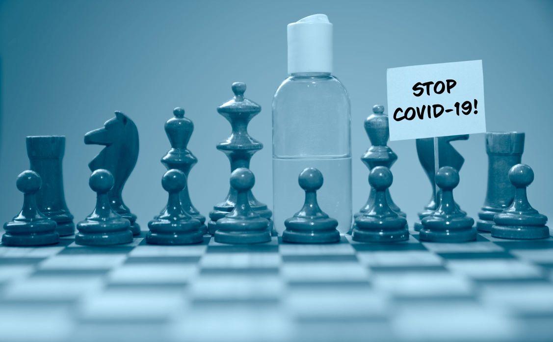Strategie Corona
