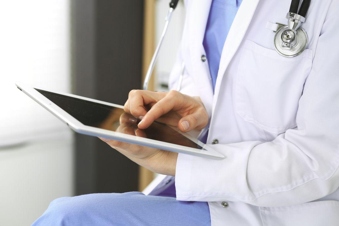 Virtuelles Krankenhaus