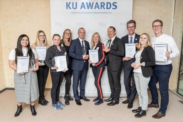 KU Awards