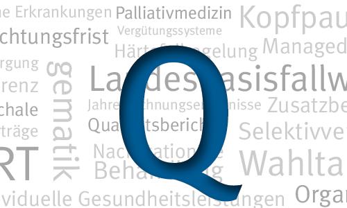Kurz erklärt Q