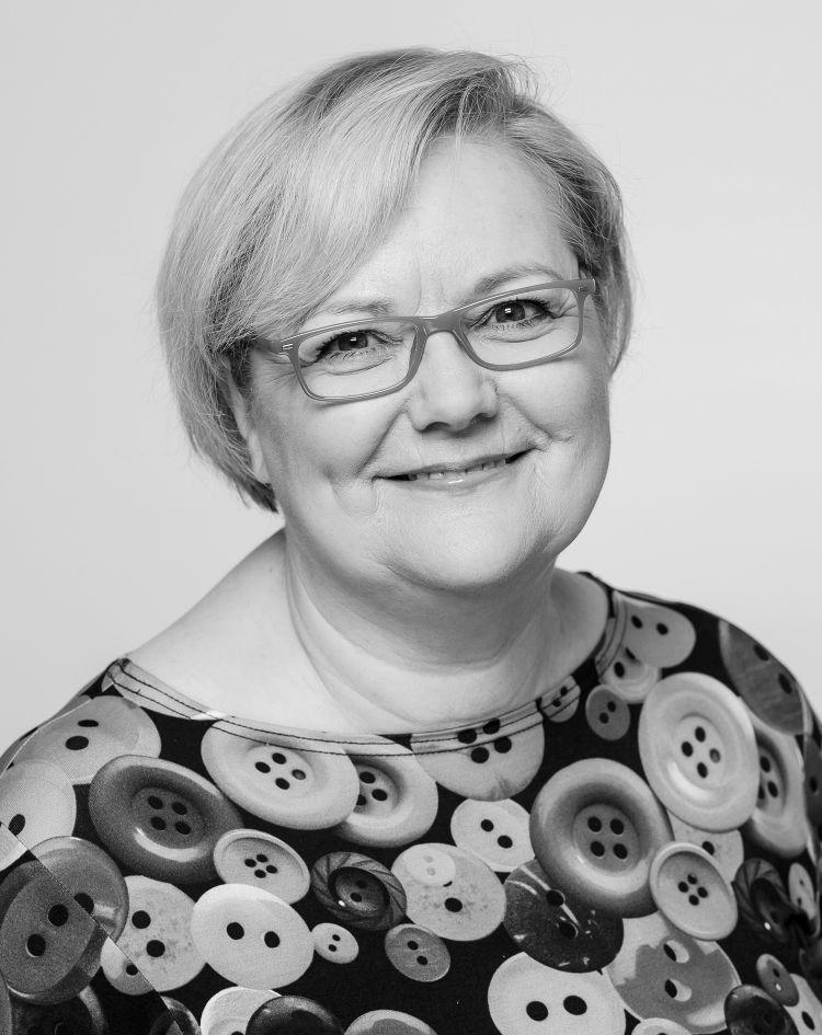 Heidemarie Haeske-Seeberg