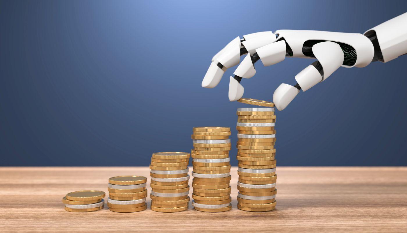 Investition Digitalisierung