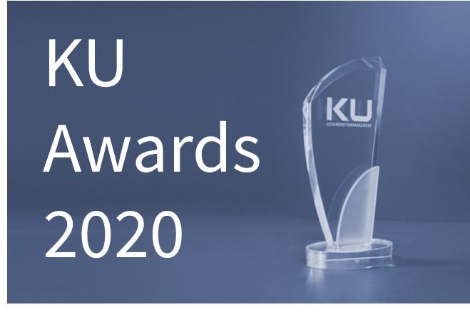 KU Awards 2020