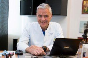 Prof. Dr. med. Uwe Janssen