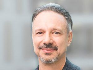 Dr. Francesco De Meo, Vorsitzender der Helios Health