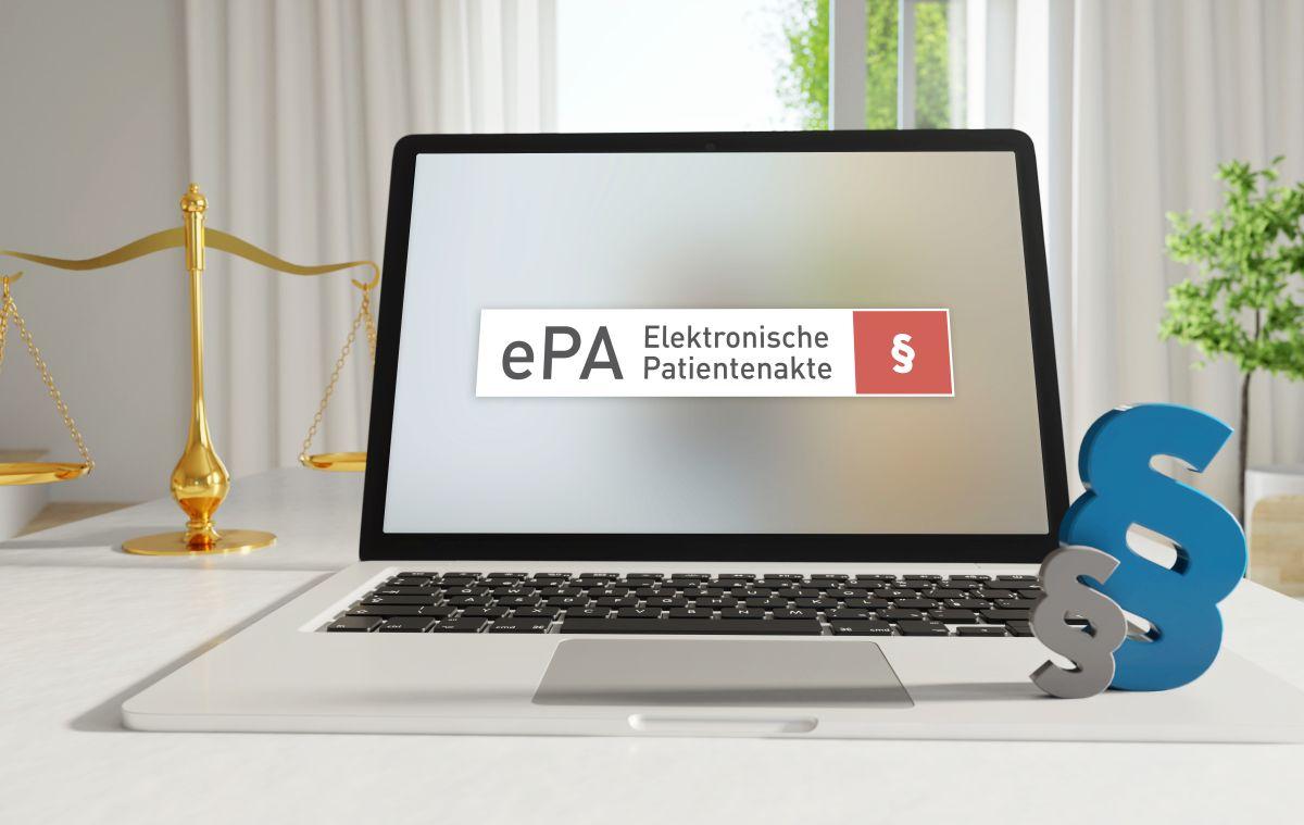 Computer ePA