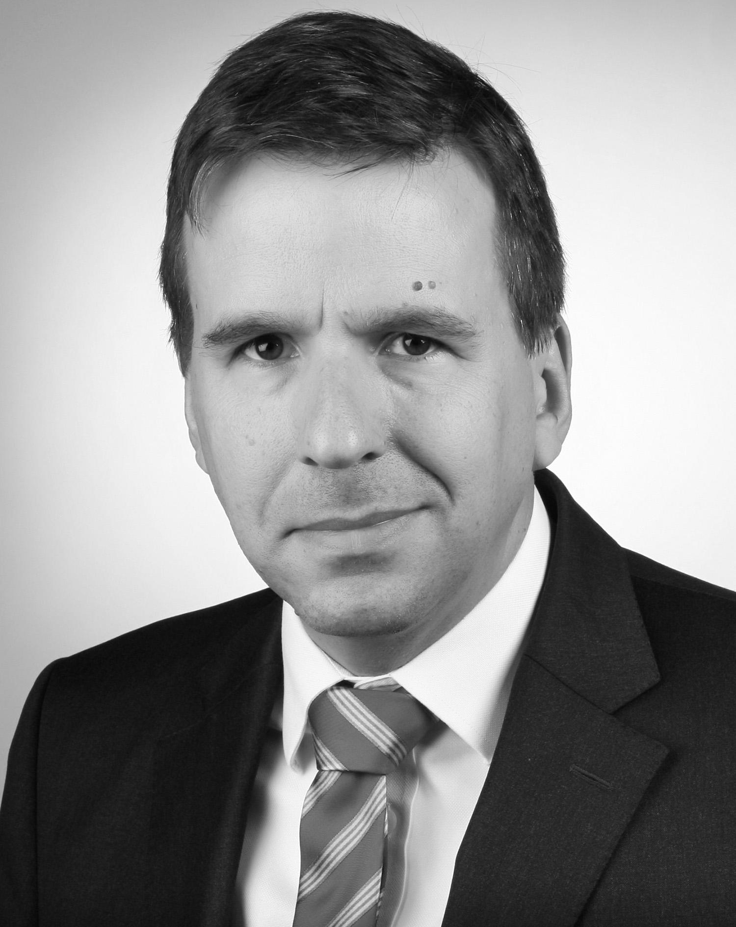 Jan Hacker