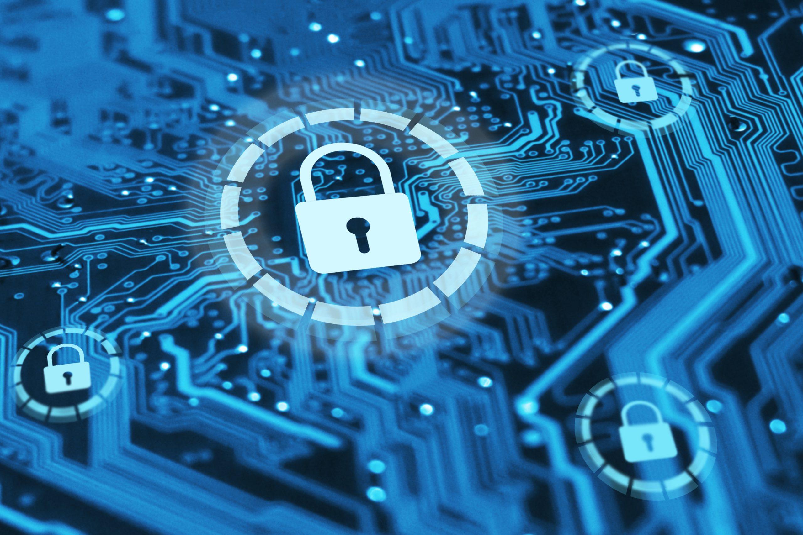 Cyberabwehr im Krankenhaus