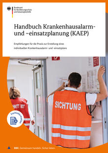 BKK Handbuch Krankenhäuser