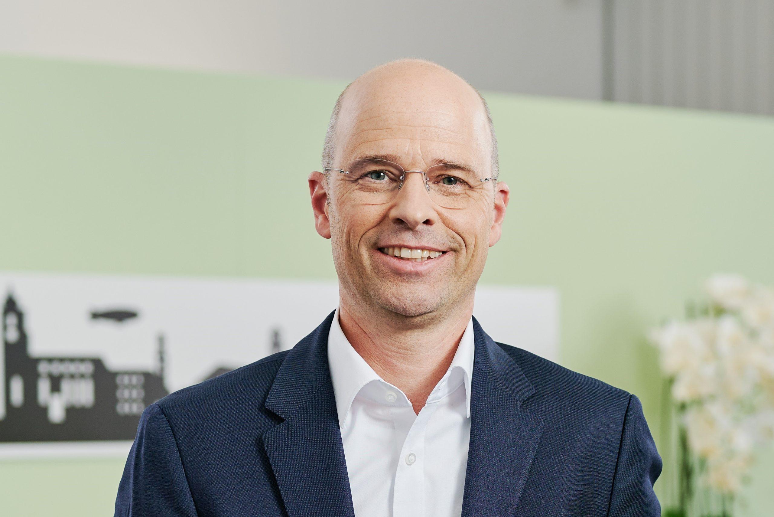 Dr. Markus Hamm