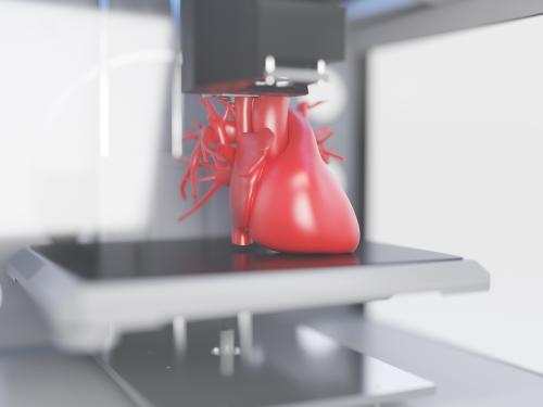 3D-Drucker Uniklinik Köln