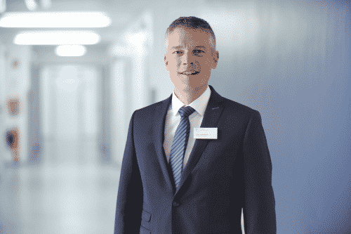 Wißmann Diakoniklinikum
