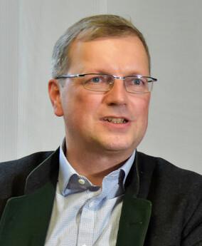 Geschäftsführer Salus