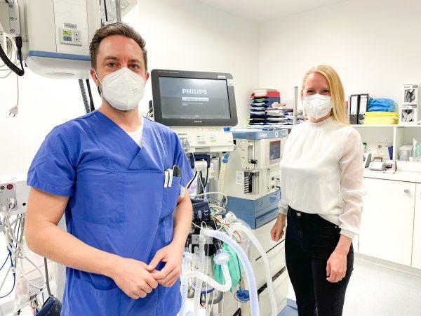 Helios Kliniken Oberbayern Gesundheitspodcast