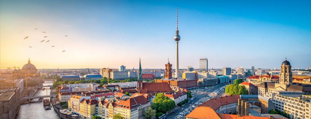 Vivantes Berlin